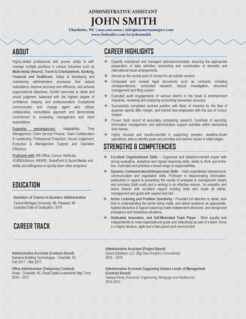 great resumes fast review professional social worker