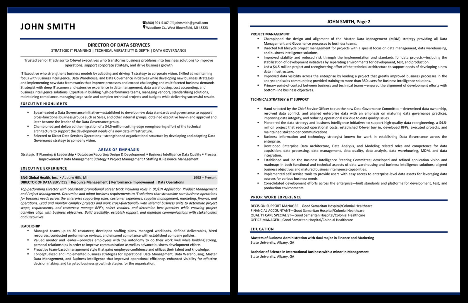 Resumes line Australia Resume Expertise Section Java