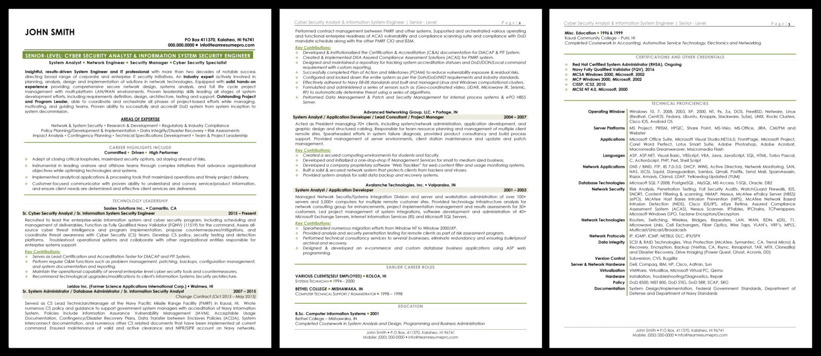 junior cyber security analyst resume 28 images